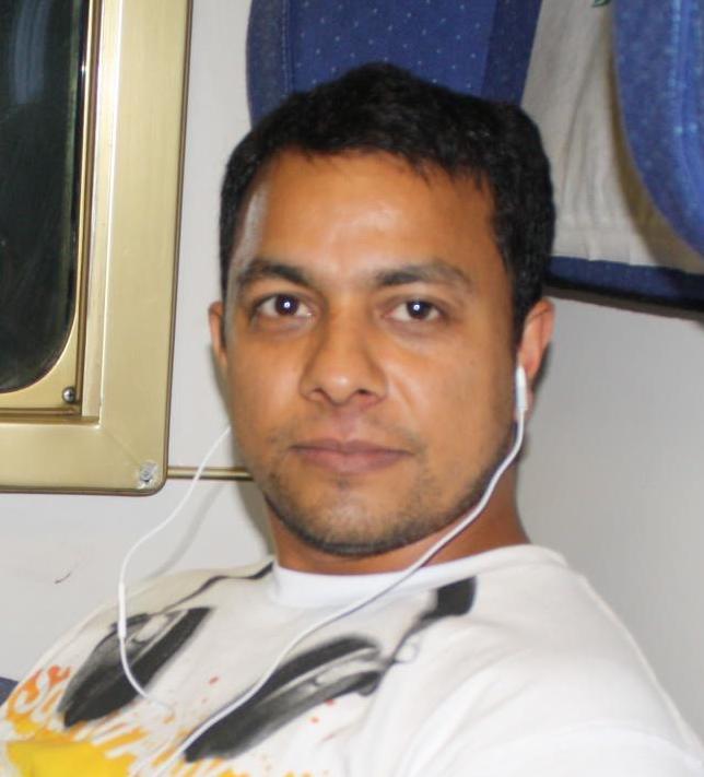 Dr. Amar Deep Regmi