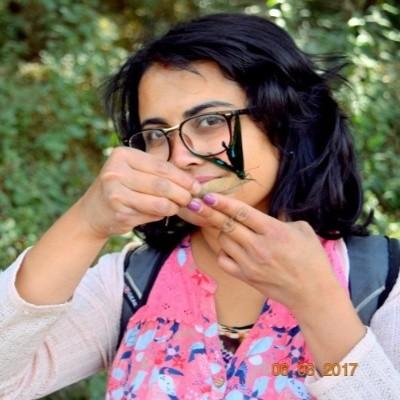 Dr. Susma Giri