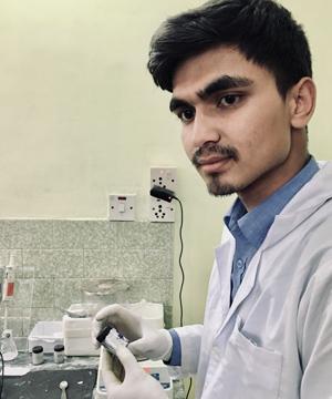 Sachin Sejuwal