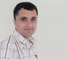 Mr. Bidur Gautam
