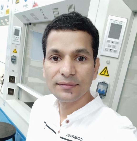Dr. Bigyan Sharma