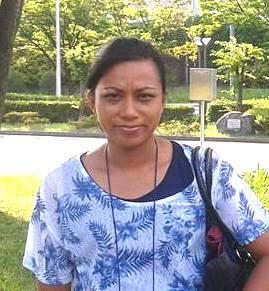 Dr. Rashila Deshar